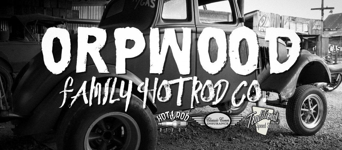 HRR E10 Orpwood Thumbnail